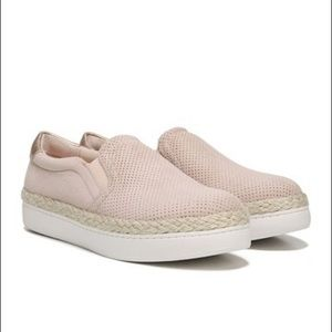 Dr. Scholl's Madi Espadrille Slip-On Sneaker